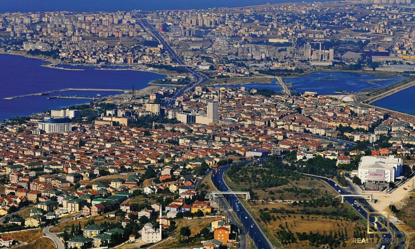 Silivri Investment Area In Istanbul