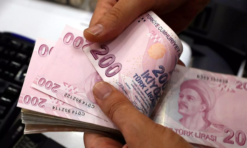 Turkish Lira, Turkey to use lira instead of Dollar in property purchases, sales, rents