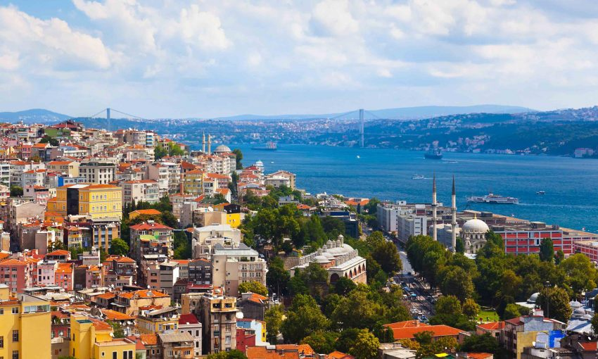 , Turkish real estate sector launches big savings campaign