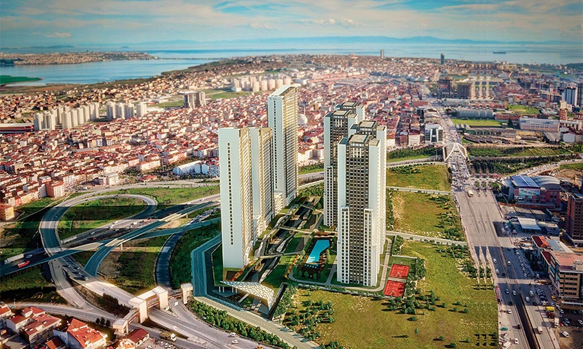 BEST INVESTMENT NEAR CANAL ISTANBUL WITH LAKE VIEWS - RG-021