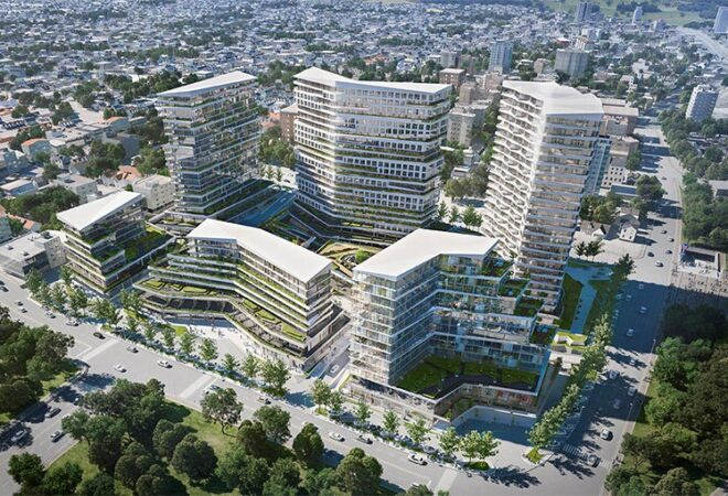 ideal life in istanbul with great investment