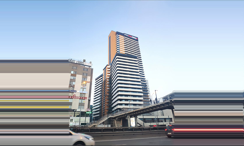 ideal project for living and investment in istanbul