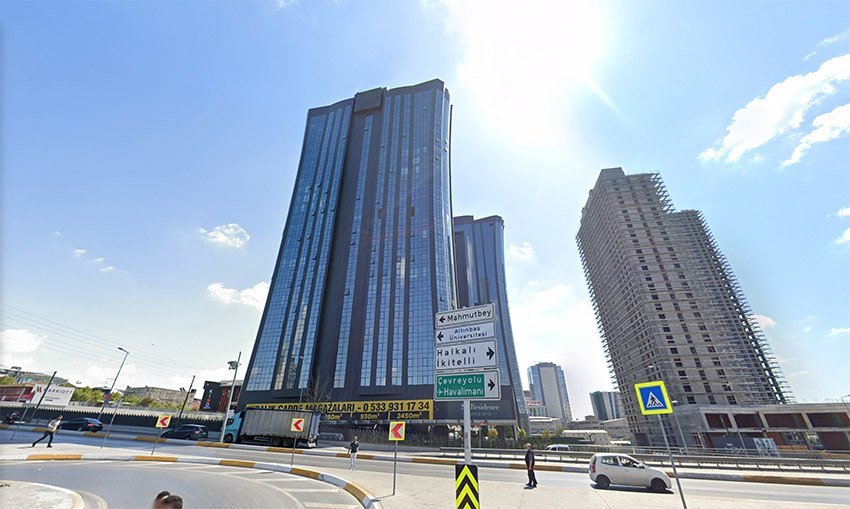invest securely in the new heart of istanbul