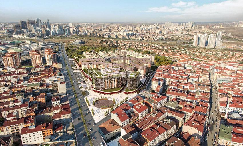 luxury investment and comfort in istanbul