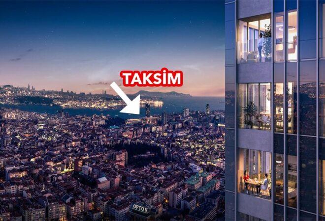 most prestigious project in the heart of the city