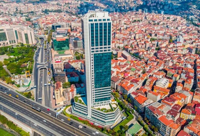 the most appropriate investment in the center of ıstanbul