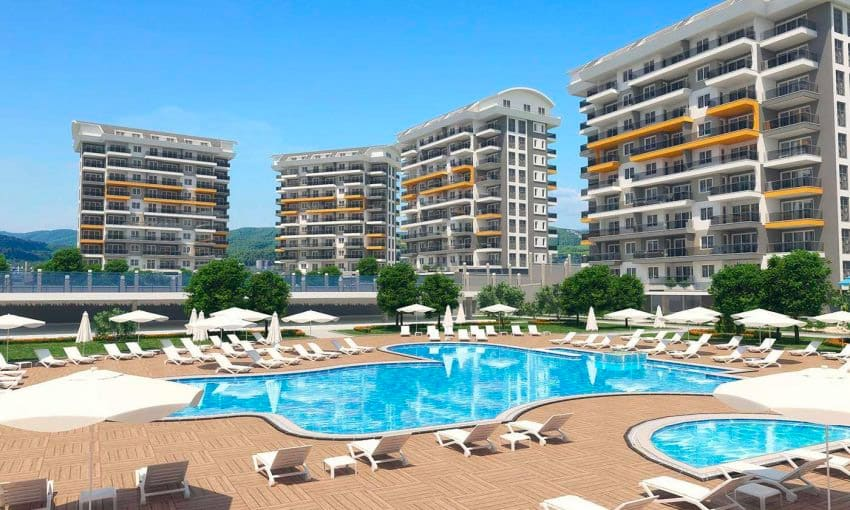 alanya luxury life with best prices