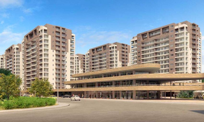 incomparable living chance with spectacular green views
