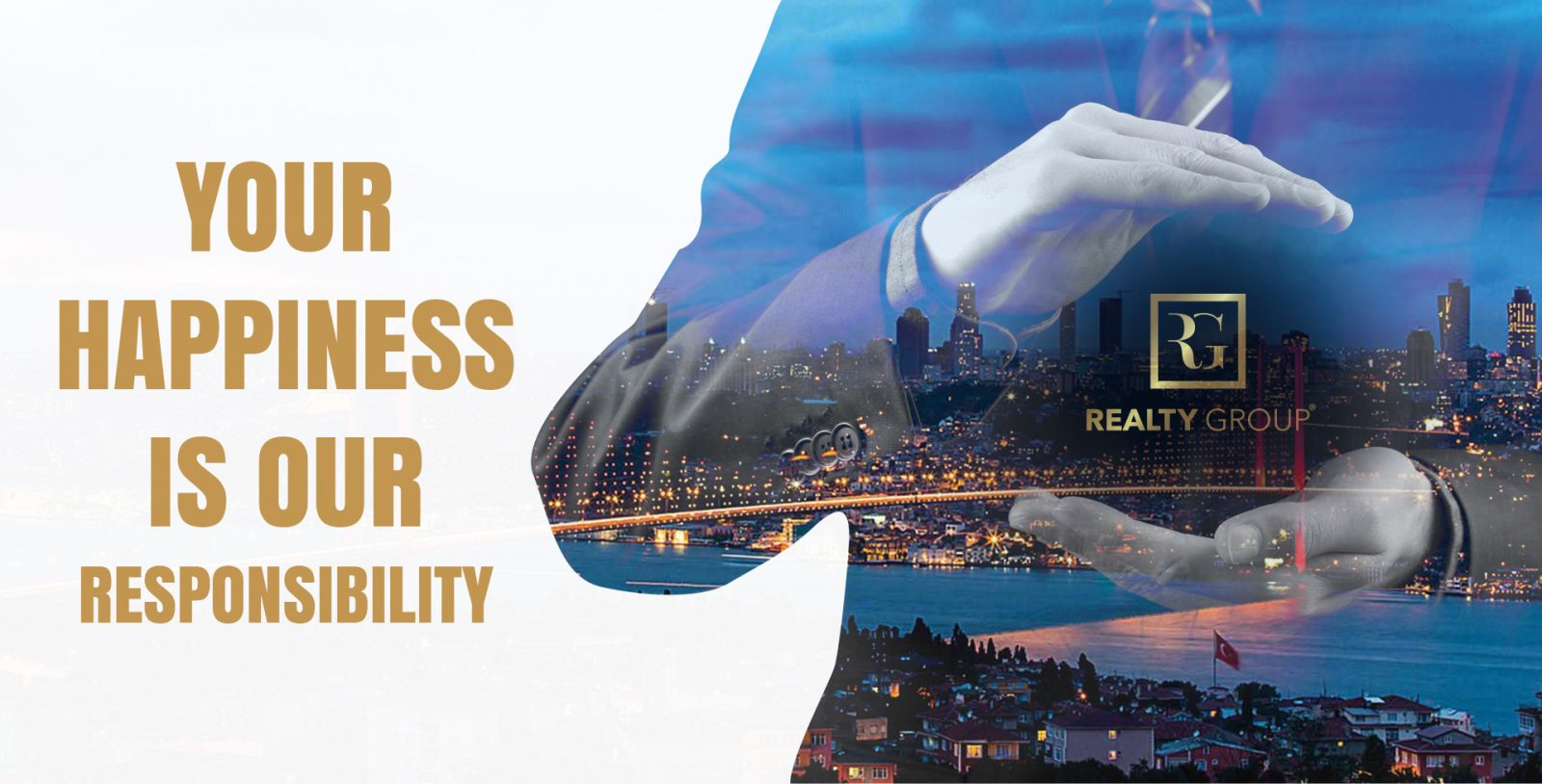 realty group, Mission and Vision