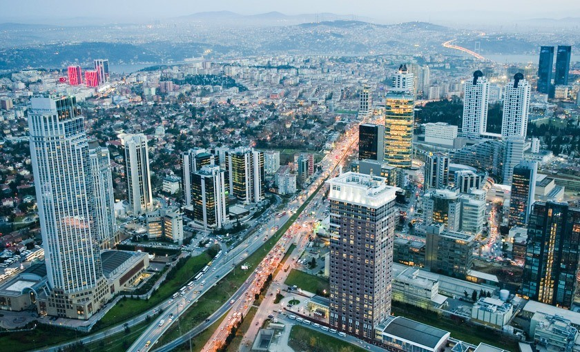Buy offices in Istanbul, Istanbul Offices