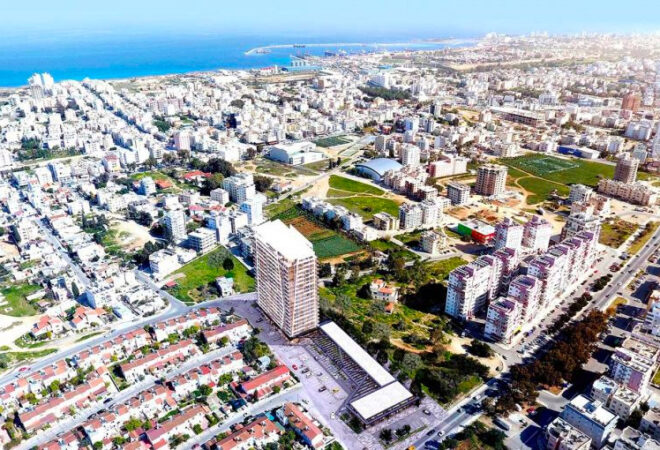 one of the best real estate in cyprus