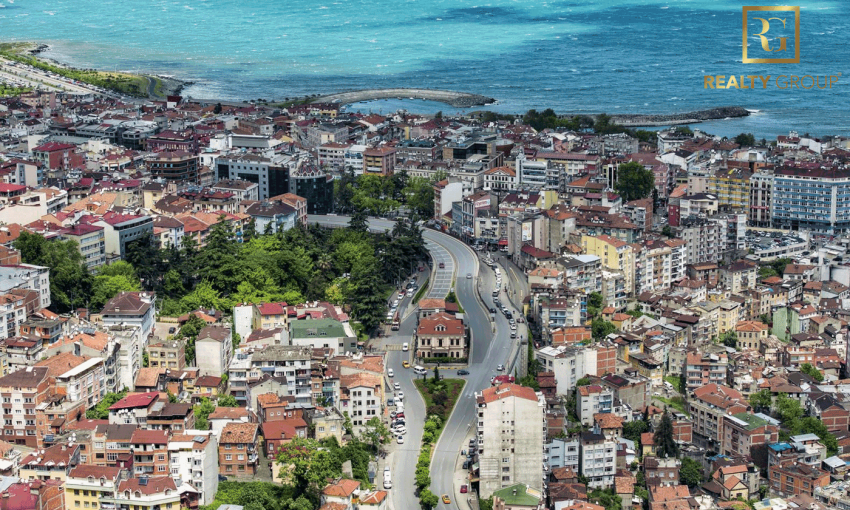 Office for sale in Trabzon, Office for sale in Trabzon