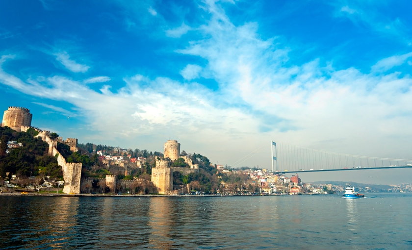 istanbul city, About Istanbul