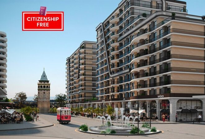 taksim concept with buy back guarantee