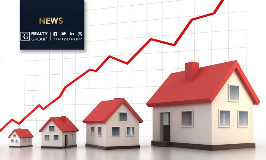 Interest rates, Interest rates decreases causes vitality to real estate sector