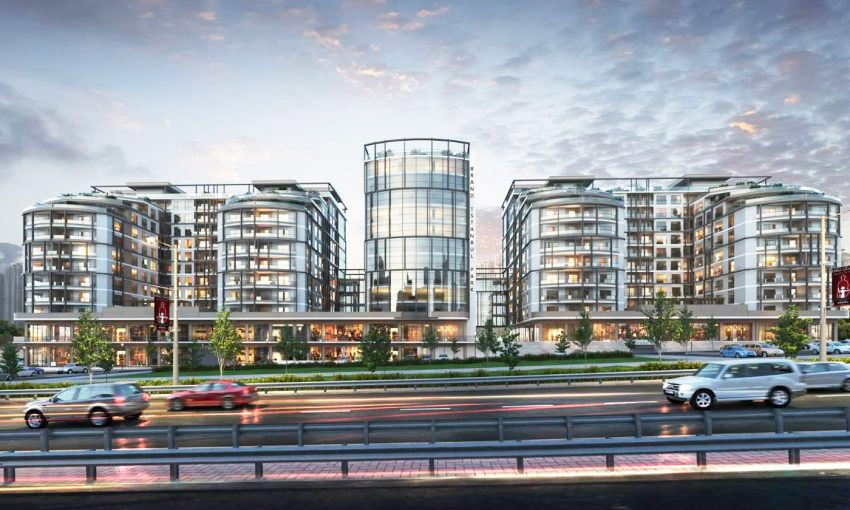 new brand of living and investment in istanbul