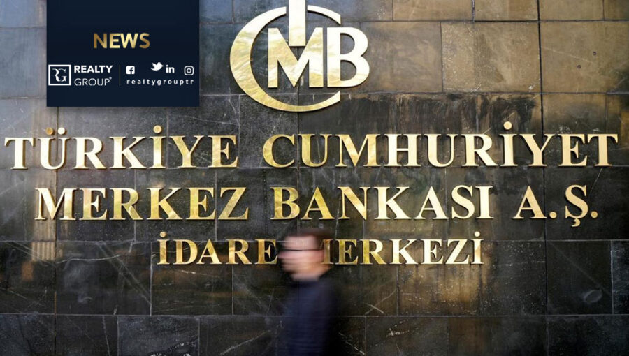 Central bank of turkey