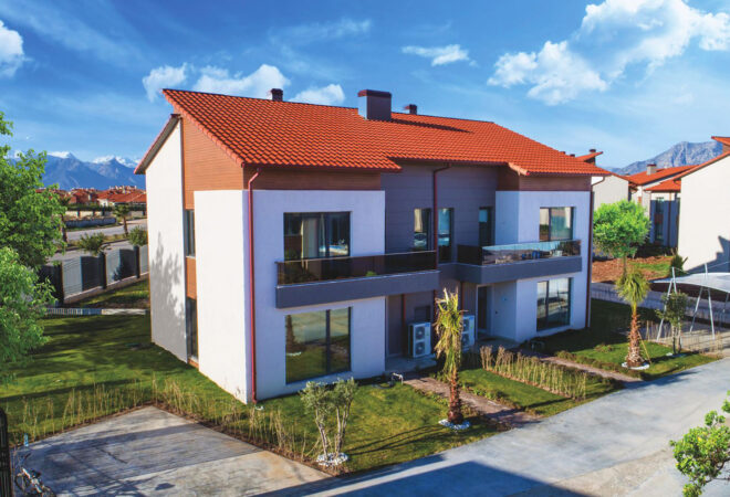 luxurious villas for sale in antalya