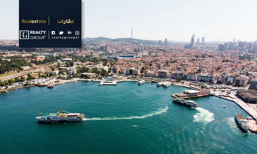 istanbul property, Districts with the cheapest property on the Anatolian side of istanbul
