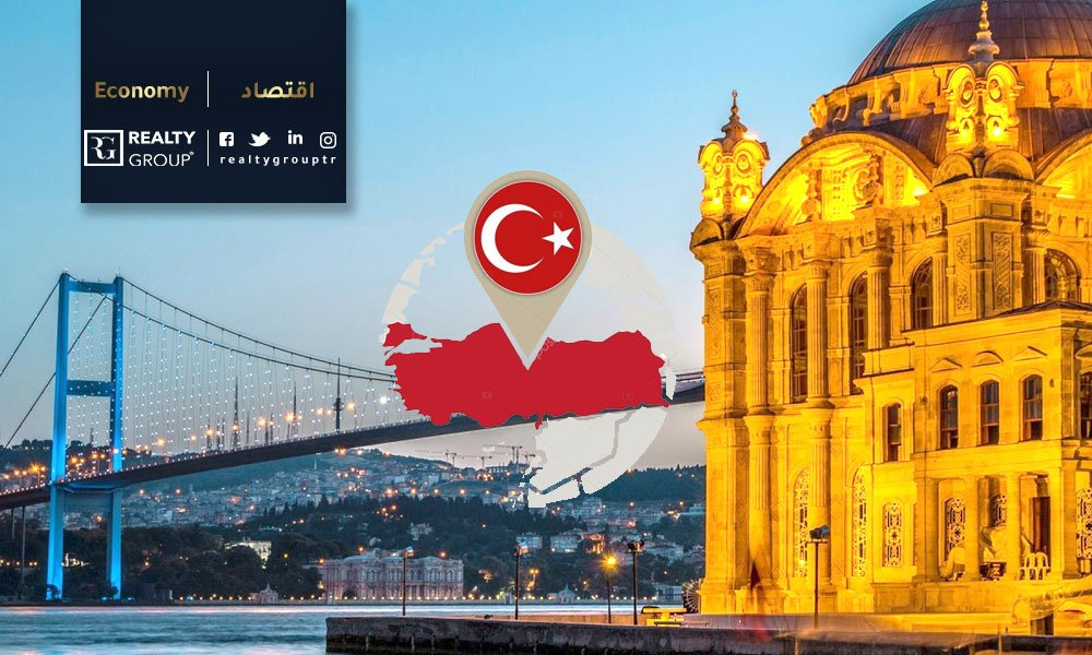 الاستثمار في تركيا، investment in turkey, investment in istanbul