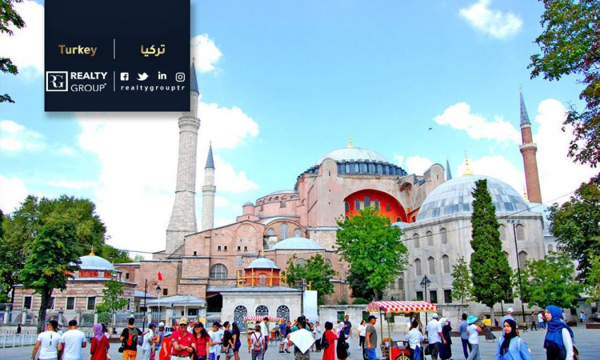 tourism in turkey, In 2023, 75 million tourists will come to Turkey