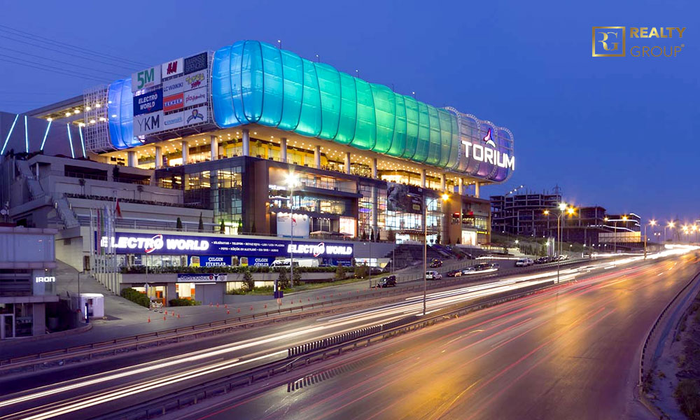malls in istanbul, Istanbul Shopping Centers: Top 16 Malls in Istanbul