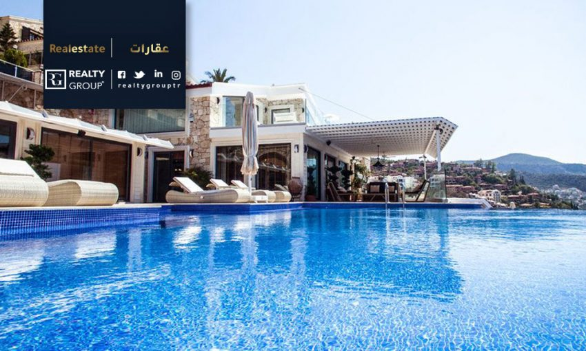 real estate turkey, 138 thousand properties were sold to foreigners