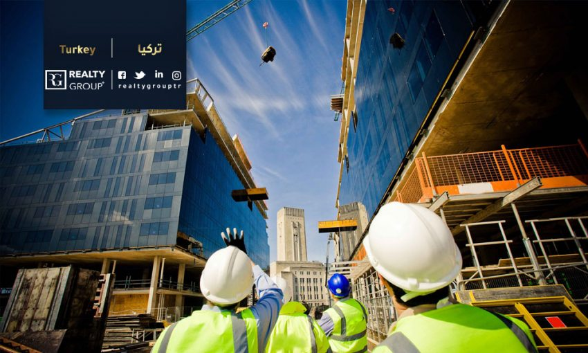 Construction Sector, Using Electronic Transactions in Construction Sector Begins