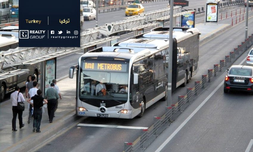 Transport in Istanbul, All Public Transport in Istanbul will be free on Republic Day