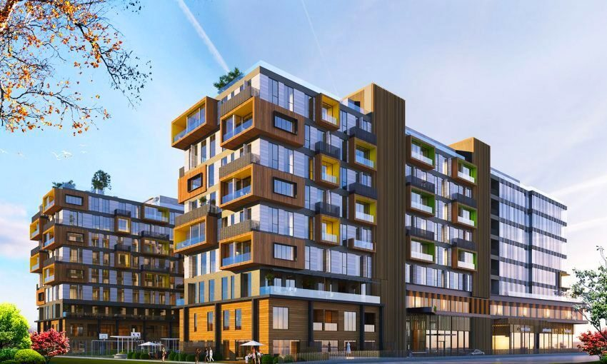 investment in the most potential area of istanbul