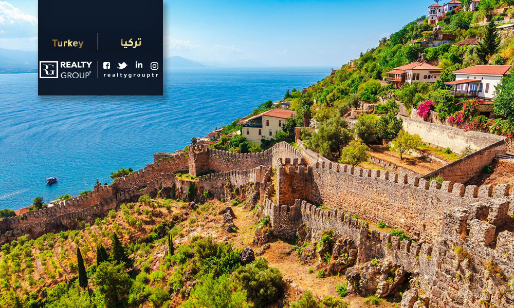 انطاليا, Antalya, investment, استثمار