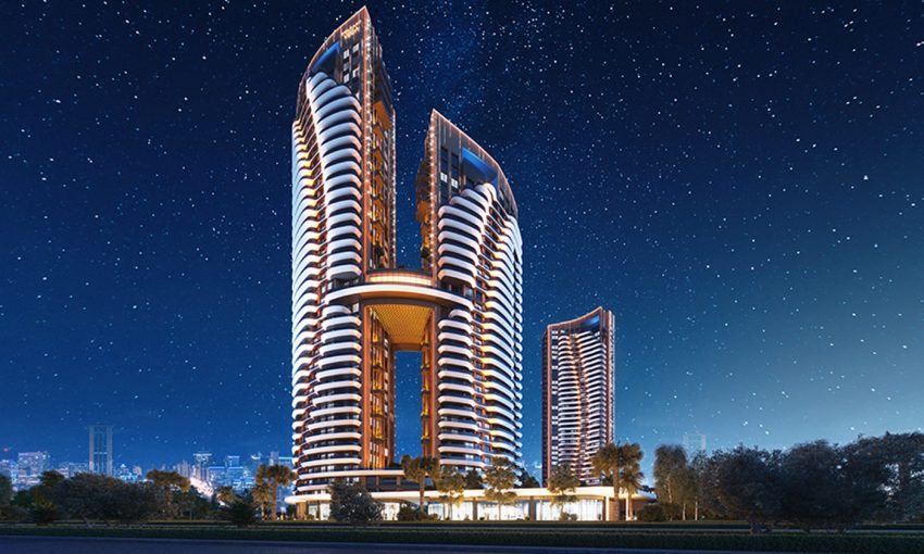 REAL ESTATE FOR SALE IN IZMIR