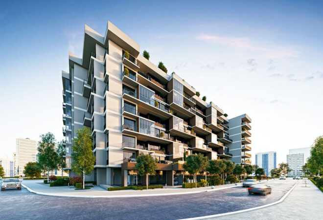 PROPERTY FOR SALE IN IZMIR ,