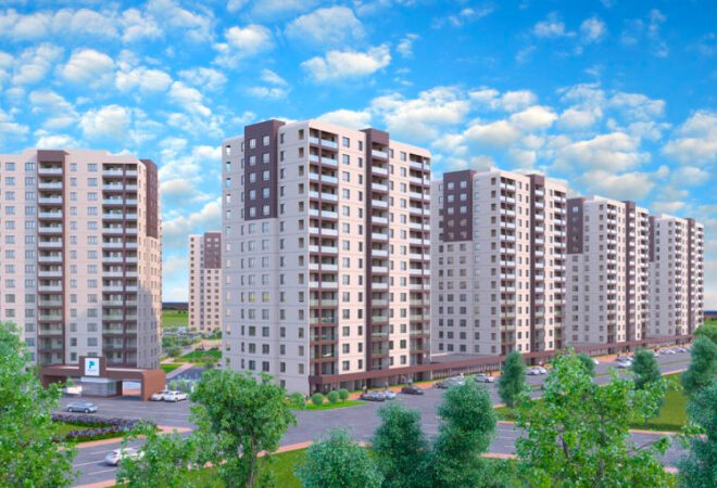 reasonable prices apartments for sale in bursa