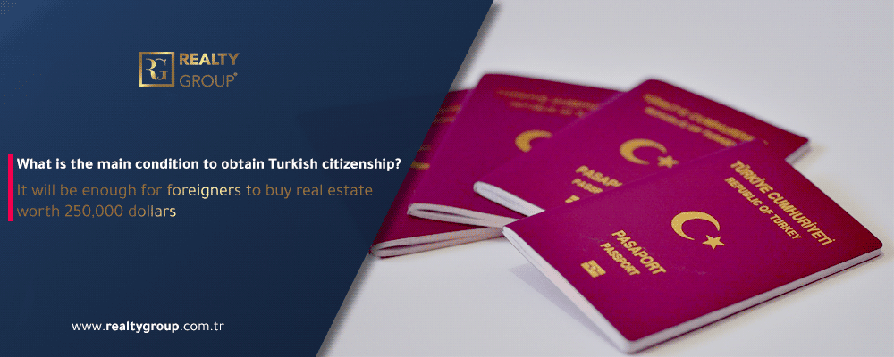 turkish citizenship properties, property, passport, turkey