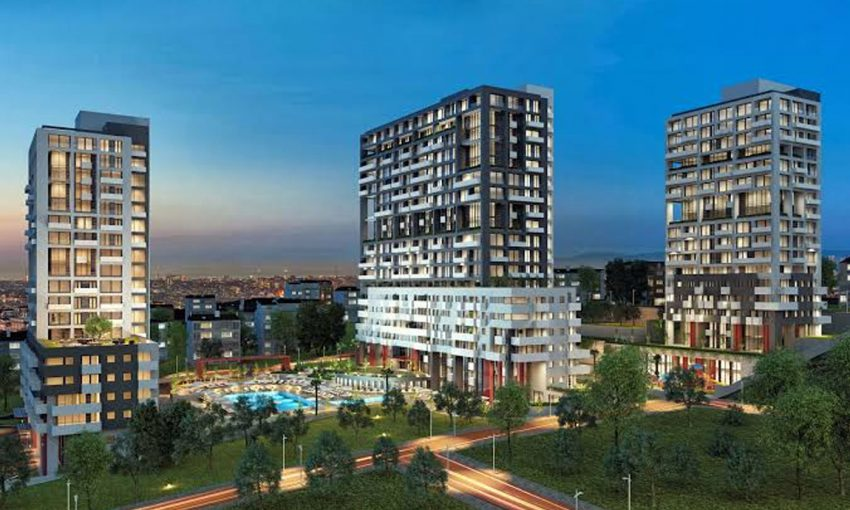 اسطنبول كارتال, BEST PLACE TO INVEST IN PROPERTY ISTANBUL