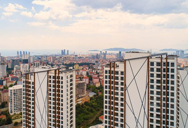 amazing apartments in the asian side of istanbul