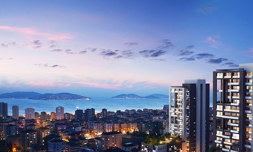 best place to invest in property istanbul