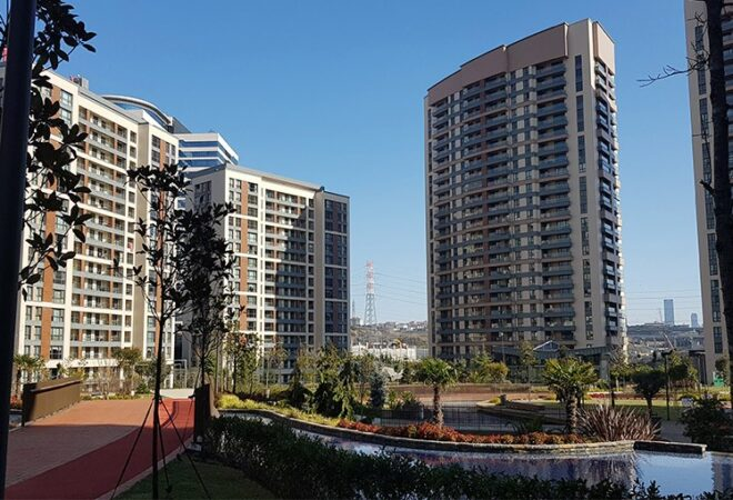 government guarantee apartments in city center