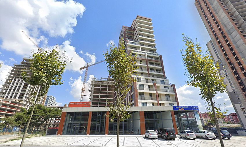 living and investment oppurtunity beside canal of istanbul