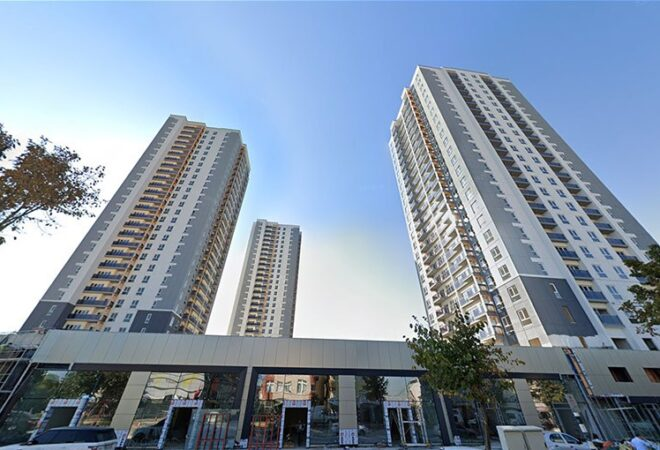 profitable investment in the city center of istanbul