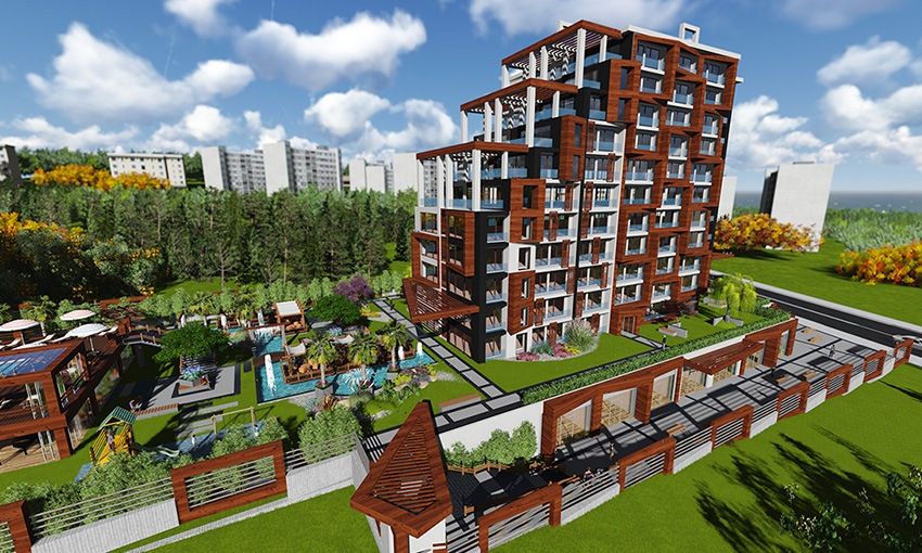 guaranteed apartments for sale in beylikduzu