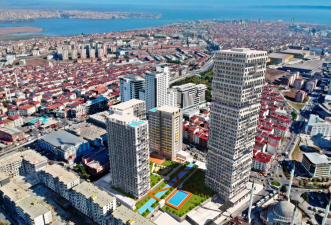 hotel apartments for sale and investment in istanbul
