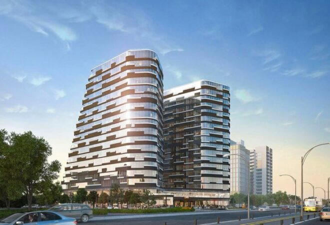 smart home apartments direct on e5 highway in istanbul