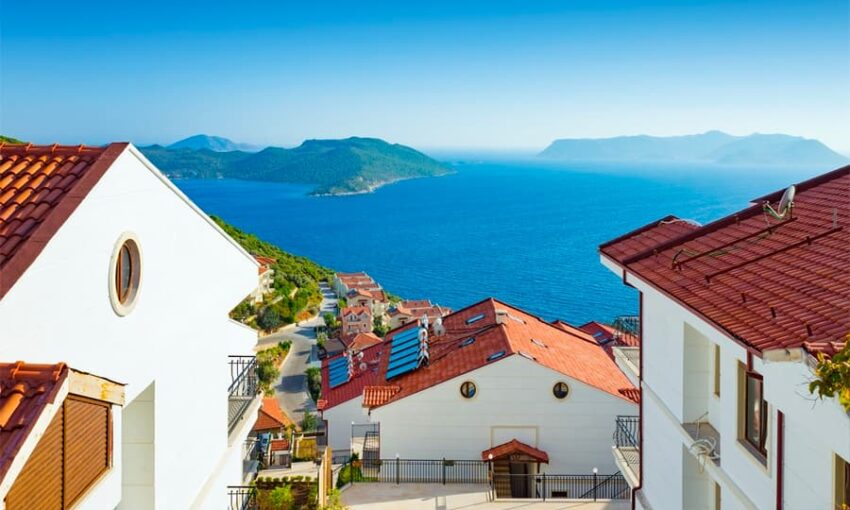why foreign investors should buy property in turkey