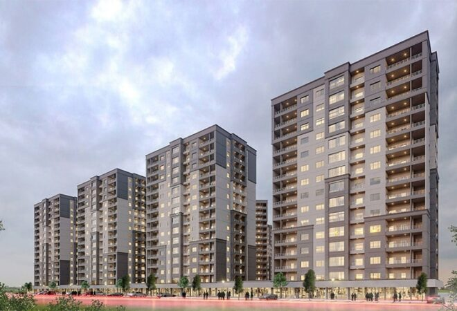 the best living investment opportunity in osmangazi bursa