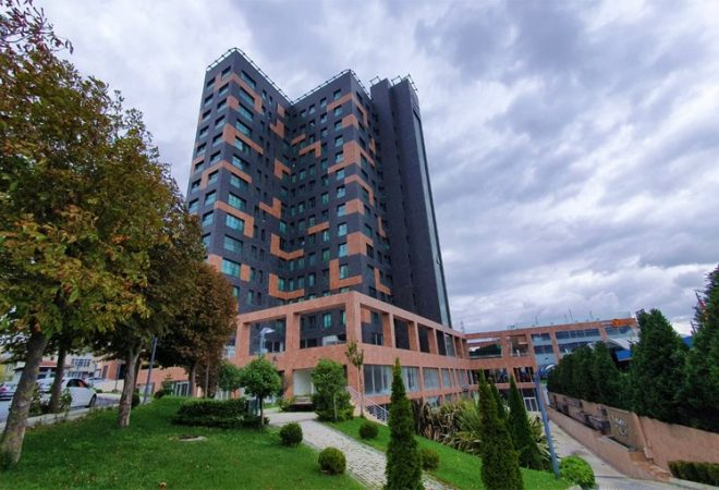 apartments for sale kucukcekmece beside metro station
