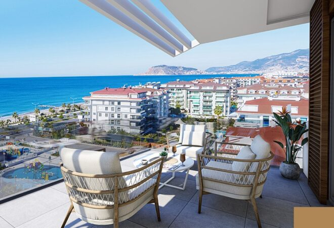 apartments for sale within walking distance to the beach