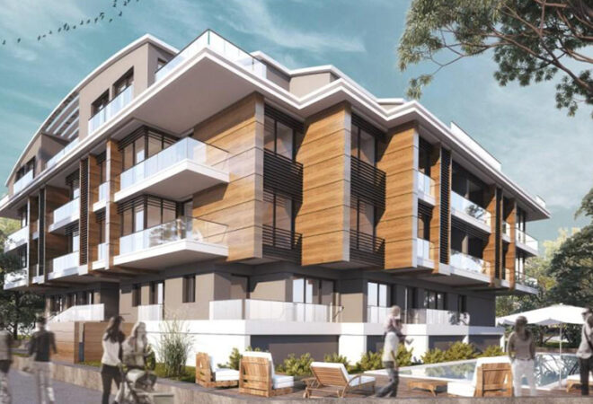 affordable apartments for sale in konyaalti antalya
