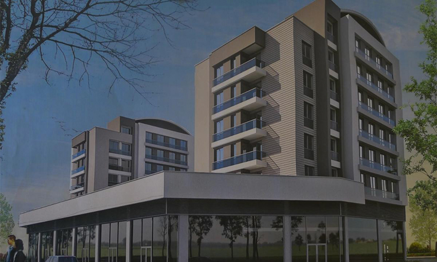 affordable spacious apartments in kepez antalya
